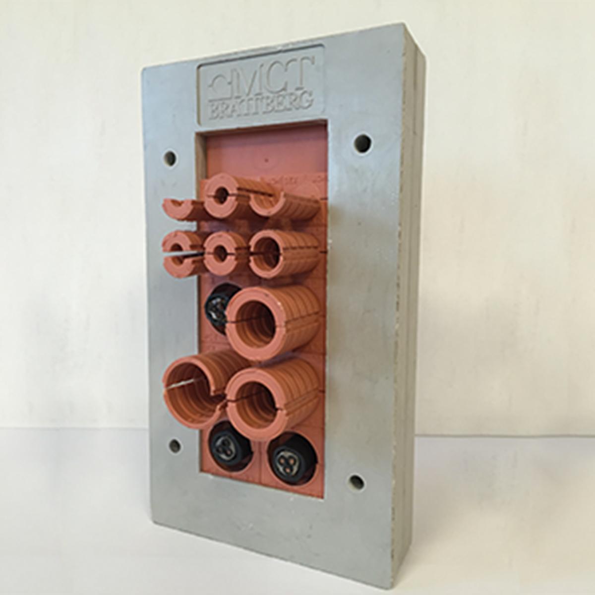 Passage De Cable Dans Cloison presse etoupe pour coffret et armoire electrique   afimès